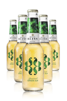 Royal Bliss Tonica Ginger Ale Cassa Da 12 bottiglie x 20cl