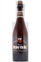 Birra Pauwel Kwak 75cl