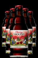La Chouffe Cherry Cassa da 12 bottiglie x 33cl