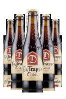La Trappe Dubbel Cassa da 12 bottiglie x 33cl