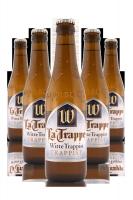 La Trappe Witte Cassa da 12 bottiglie x 33cl