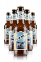 Blue Moon Cassa da 24 bottiglie x 355ml