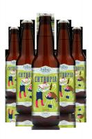 Hibu Entropia Cassa da 12 bottiglie x 33cl