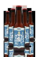 Hibu Dama Bianca Cassa da 12 bottiglie x 33cl