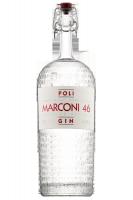 Gin Marconi 46 Poli 70cl