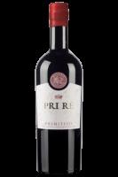 Primitivo Pri Ré 2015 Masseria Spaccafico (Doppio Magnum con Cassetta di Legno)