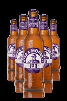 Birra Moretti Ipa Cassa da 24 Bottiglie x 33cl