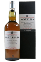 Port Ellen 8th Release 28 Anni 1978 70cl (Astucciato)