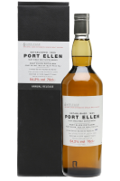 Port Ellen 6th Release 27 Anni 1978 70cl (Astucciato)