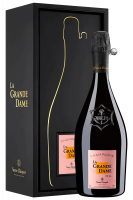 La Grande Dame Brut Rosé 2006 Veuve Clicquot Ponsardin 75cl