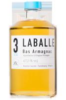 Bas Armagnac Laballe 3 Ice 70cl