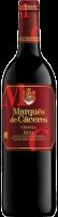 Crianza Rioja 2014 Marqués De Cáceres