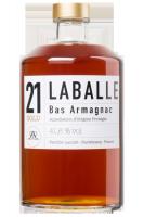 Bas Armagnac Laballe 21 Gold 50cl