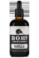Bob's Bitters Vanilla 30° 10cl