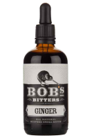 Bob's Bitters Ginger 30° 10cl