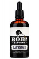 Bob's Bitters Lavander 30° 10cl