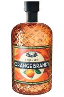 Orange Brandy Quaglia 70cl