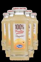 Yoga 100% Frutta Pompelmo Confezione Da 12 Bottiglie + 6 Bicchieri Yoga