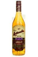 Rum Añejo Matusalem 100cl