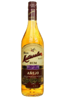 Rum Añejo Matusalem 1Litro
