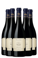 6 Bottiglie Pinot Nero 2016 Castello Della Sala