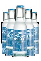 Acqua Brillante Recoaro Cassa Da 24 Bottiglie x 20cl (Scad. Agosto 2020)