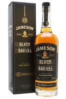 Jameson Irish Whiskey Black Barrel 70cl (Astucciato)