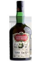 Rum Compagnie Des Indes 13 Florida Y.O. 70cl