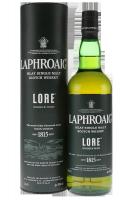 Laphroaig Lore Single Malt Scotch Whisky 70cl