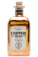 Gin Copperhead 50cl