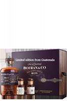 Rum Botran Gran Reserva Especial 75° Anniversario 70cl