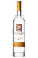 Rum Diplomático Blanco Reserva 70cl