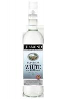Rum Demerara Diamond Reserve White 1Litro