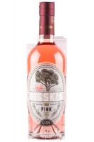 Gin Pigskin Pink Silvio Carta 70cl