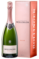 Bollinger Rosé 75cl (Astucciato)