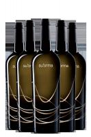 6 Bottiglie Vermentino Di Sardegna DOC Su'Orma 2017 Su'Entu
