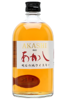 Whisky Akashi Red Oak Blended 50cl