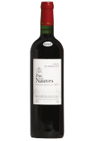Côtes De Bordeaux Rouge Duc Des Nauves 2016 Château Le Puy