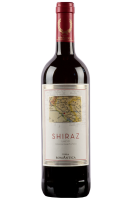 Shiraz 2015 Terra Romantica