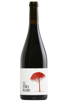 El Pino Rojo 2016 Bodega Barranco Oscuro