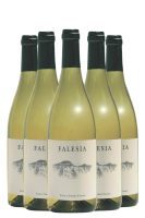 6 Bottiglie Chardonnay Falesia 2018 Paolo E Noemia d'Amico