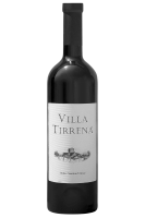 Merlot Villa Tirrena 2014 Paolo E Noemia D'Amico