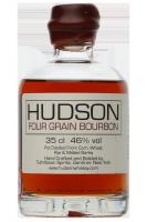 Hudson Four Grain Bourbon Whiskey 35cl