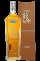 Kavalan Single Malt Whisky 50cl