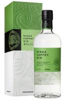 Gin Nikka Coffey 70cl (Astucciato)