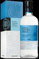 Vodka Nikka Coffey 70cl