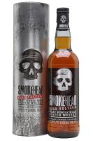 Smokehead High Voltage Islay Single Malt Scotch Whisky 70cl (Astucciato)