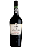 Porto Tawny 20 Year Old Quinta Do Noval 75cl