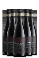 6 Bottiglie Amarone Della Valpolicella DOCG Corte Giara 2015 Allegrini