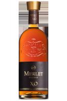 Cognac Merlet X.O. 70cl
